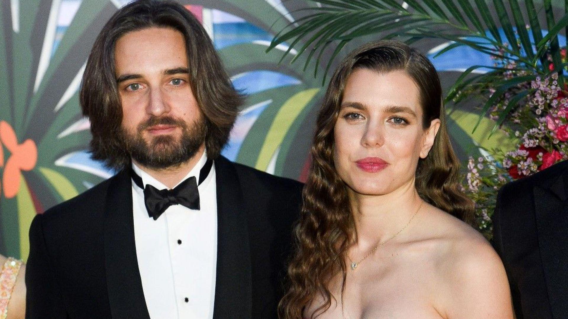 Обрат: Шарлот Казираги се омъжва за Димитри Расам