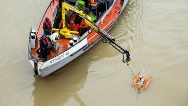 Трагедията в Будапеща: Корабчето с корейски туристи е потънало за 7 секунди