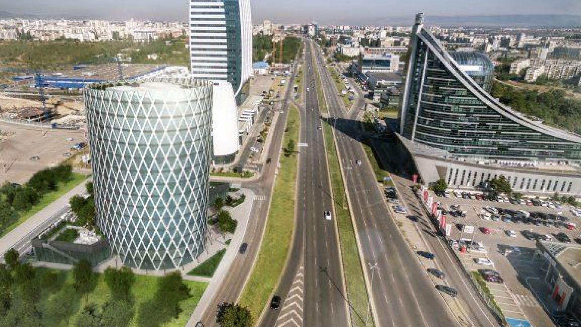 София предлага три сгради за седалище на Европейския орган по