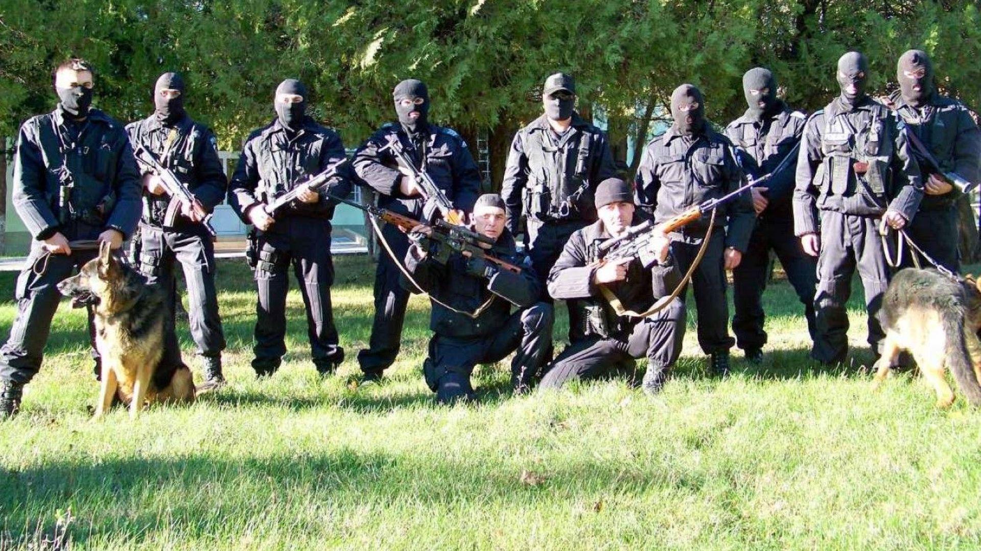 Директорът на Гранична полиция в Елхово пръв видял издирвания Зайков