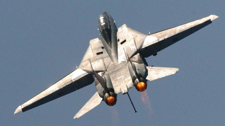 Ирански F-14