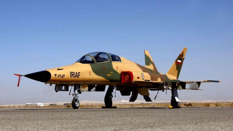 Ирански F-5