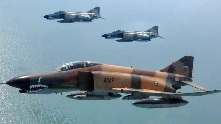 Ирански F-4 Phantom II