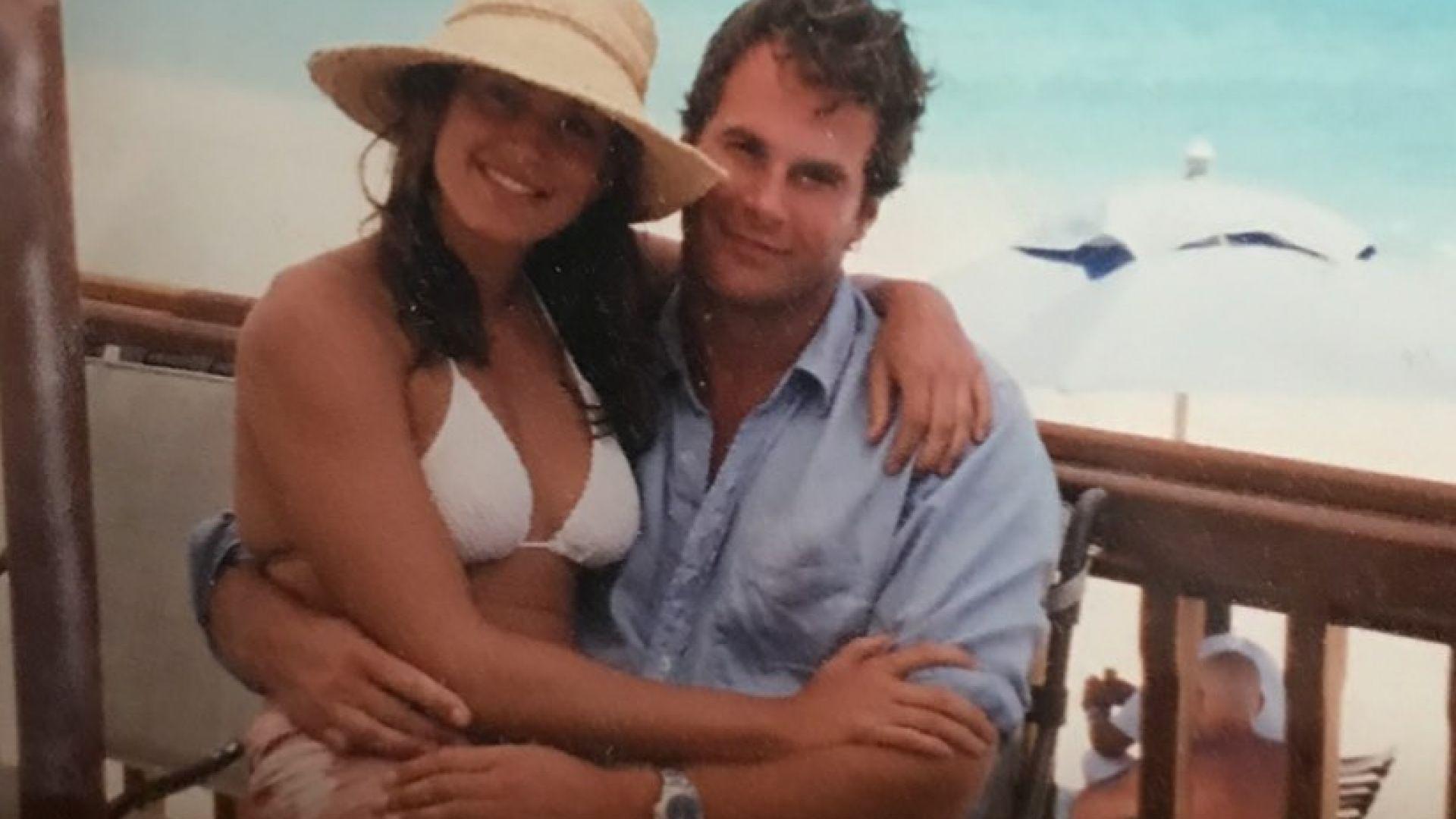 Синди Крауфорд и Ранди Гербер отбелязаха 21 години брак