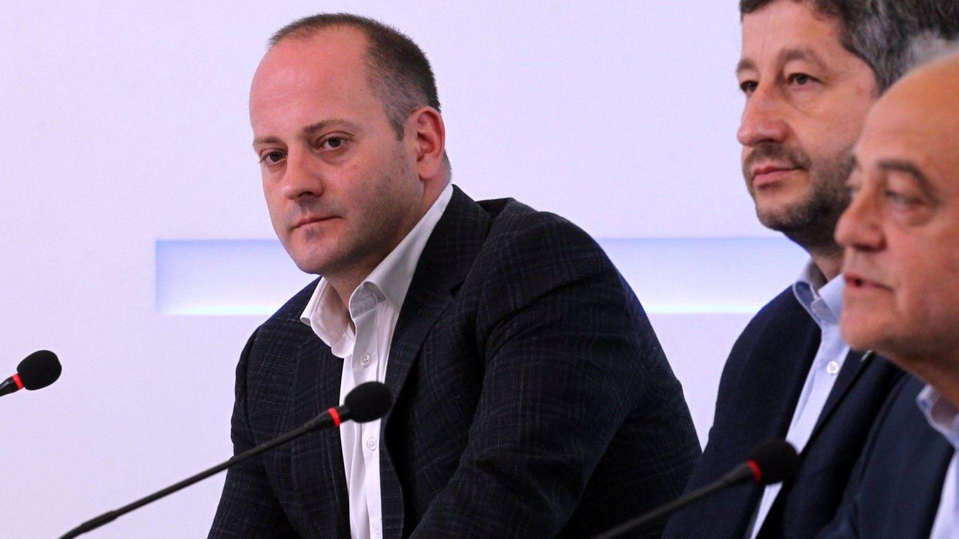 Кънев: Отстраняването на Цветанов в предизборната кампания беше много силен ход на Борисов
