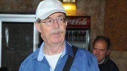 Водачът, участвал в инцидента с режисьора Георги Дюлгеров, е избягал