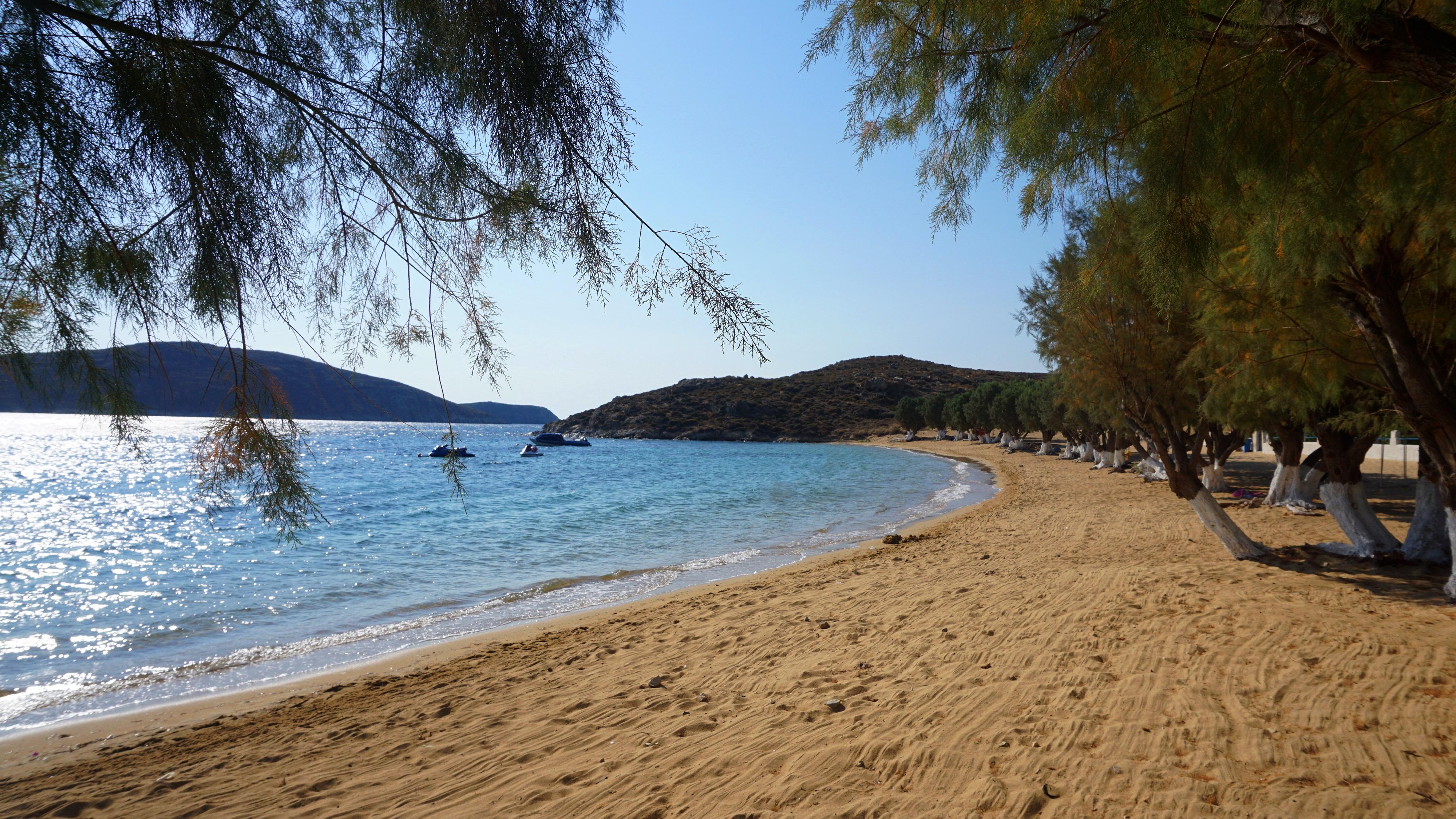 Гръцките туроператори очакват 70% спад на туристите