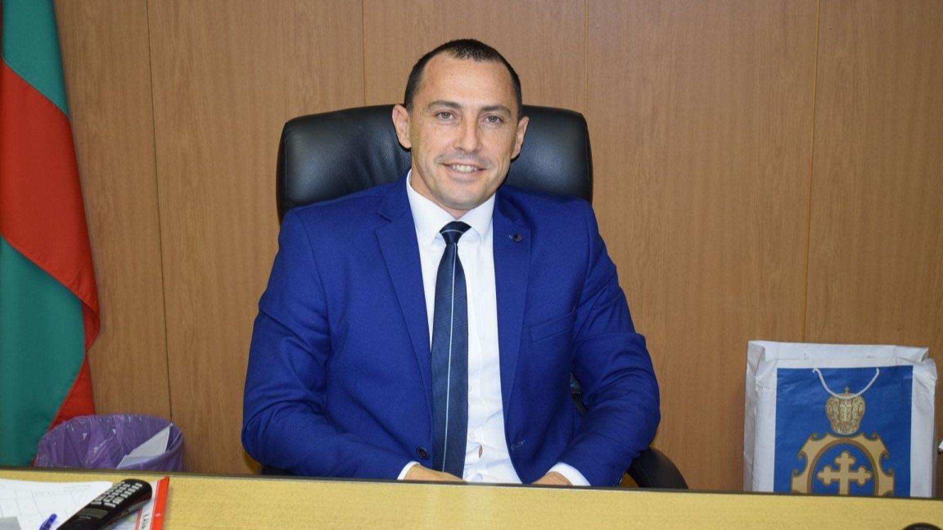 """Арестът на кмета на пловдивския район """"Северен"""" е заради застрояването на част от парк"""