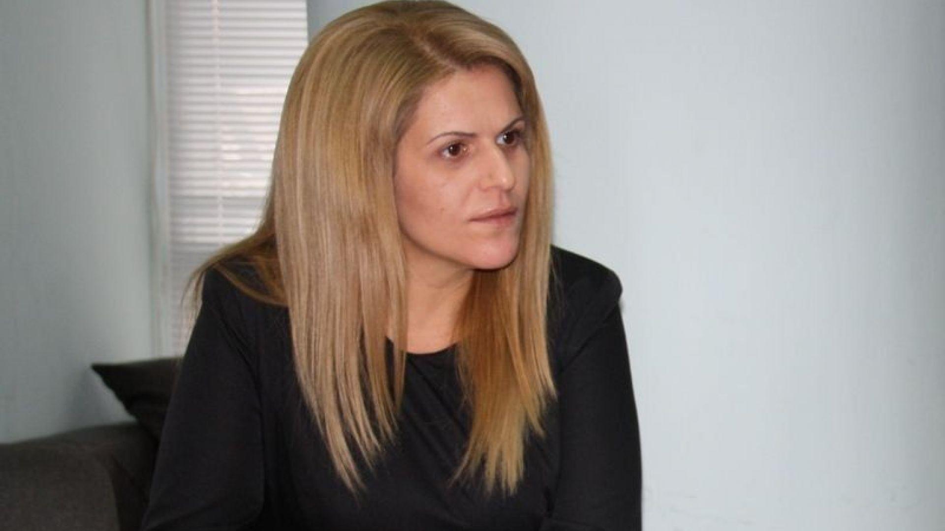 ГЕРБ предлага Мария Белова за шеф на комисията по земеделие