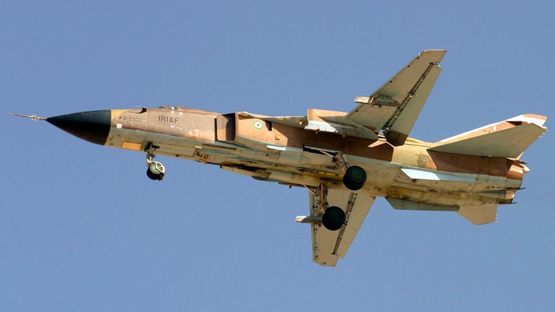 Ирански Су-24