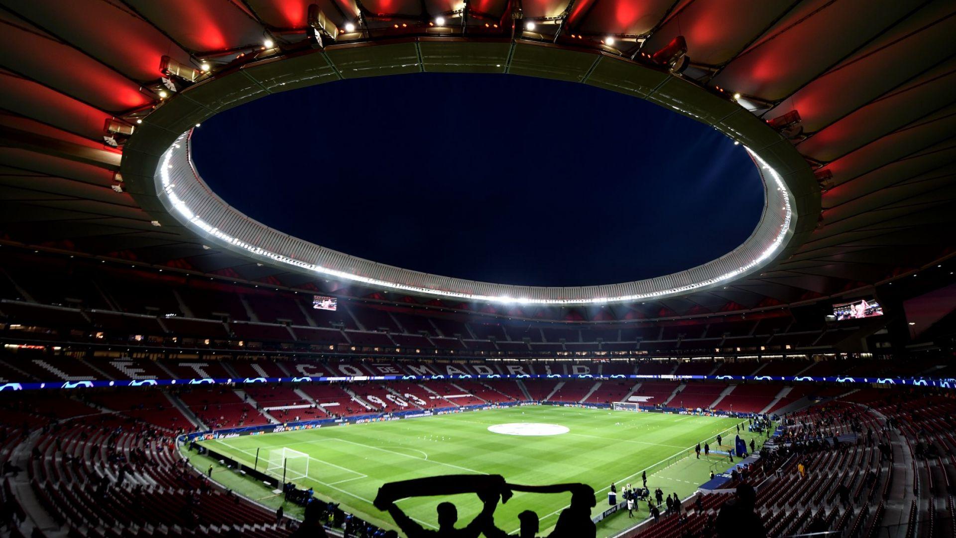 Атлетико (Мадрид) предложи да приюти Реал