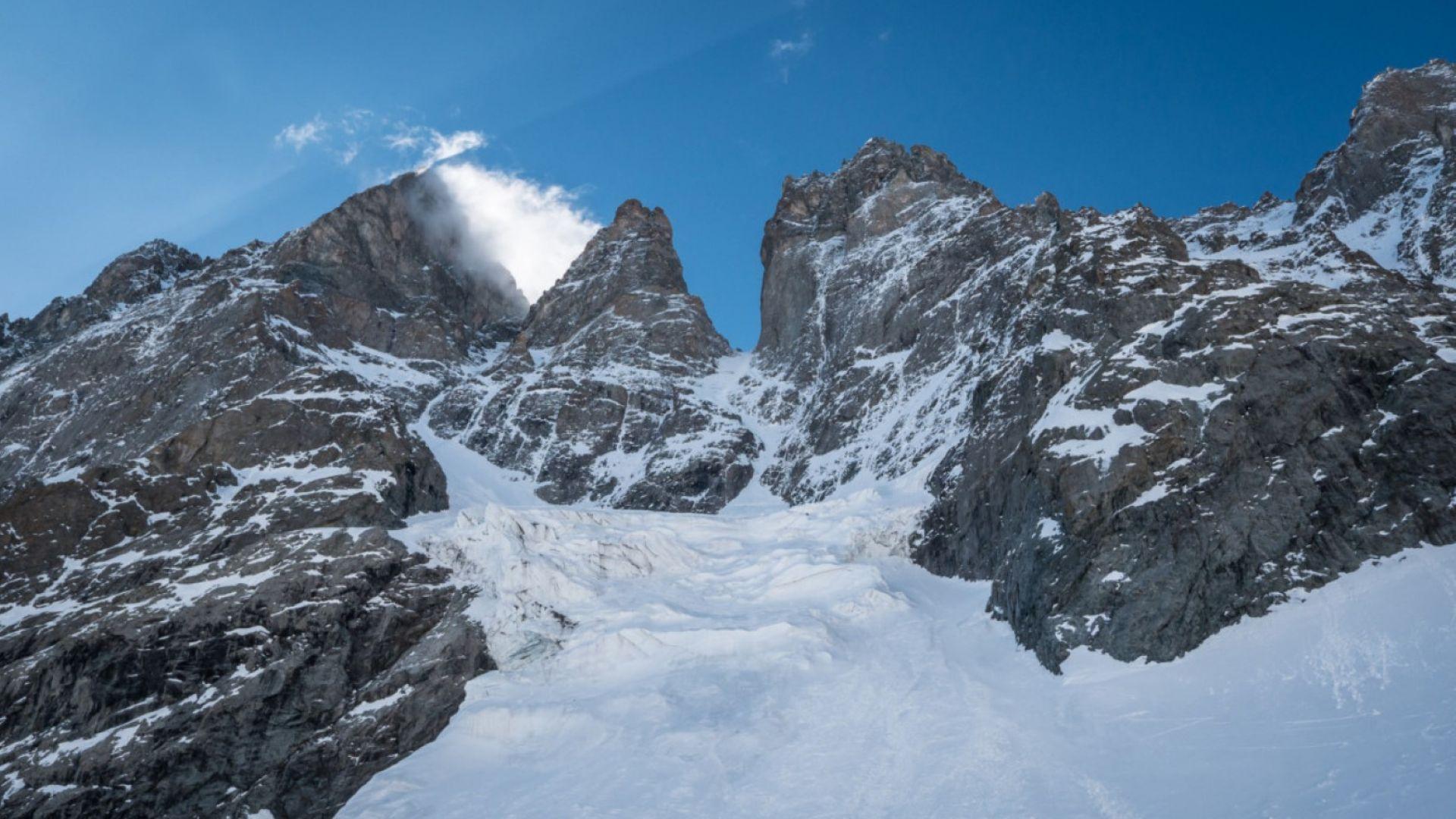 Френски шампион в ските загина на Черния ледник