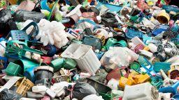 Обрат: някои пластмаси се разлагали много по-бързо от очакваното