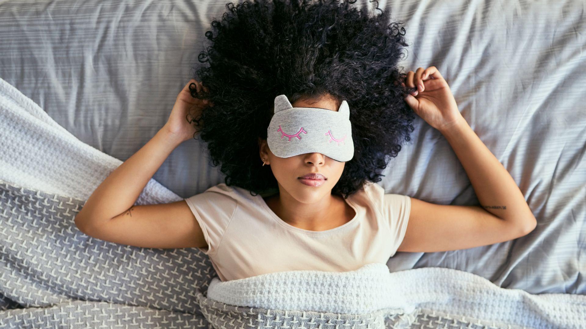 Ритуали в храненето за по-добър сън
