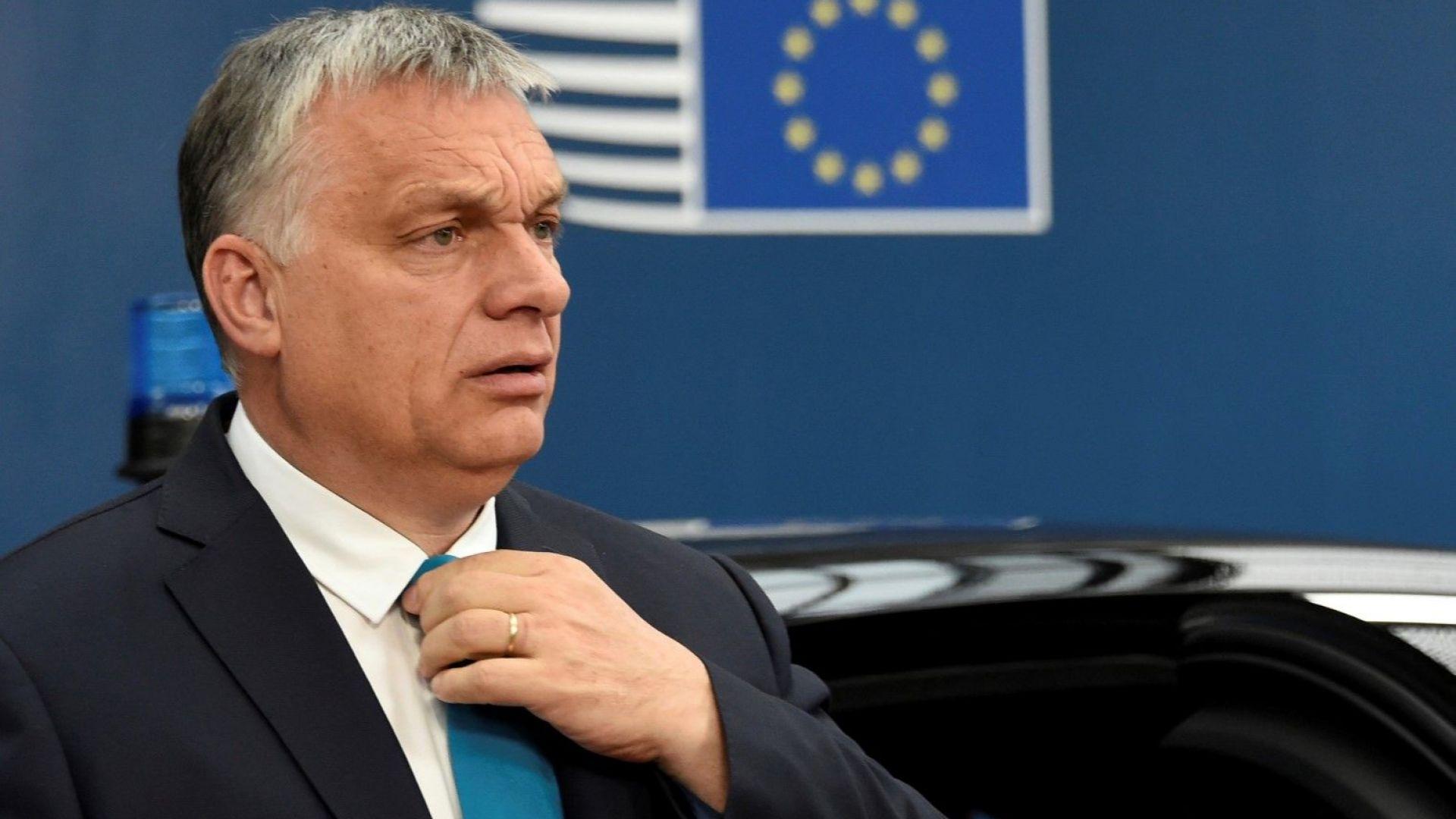 Вишеградската група обсъжда кандидатите за ръководни постове  в ЕС