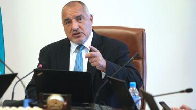 Борисов за хакера: Такива вълшебници трябва да работят за държавата