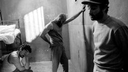 Режисьорът Димитрис Георгиев: Бягството от затвора е безнадеждност