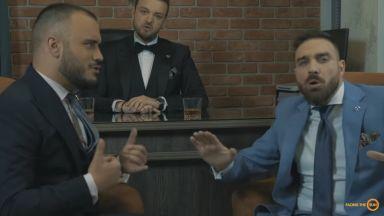 СкандаУ и македонската звезда Слаткаристика с ново парче