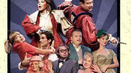 Актьори от Народния театър играят в памет на Виолета Гиндева