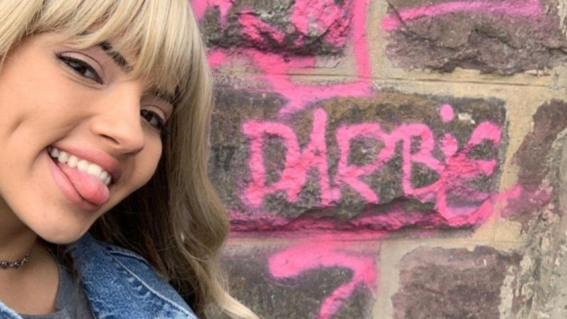 Dara става Darbie в новото си  парче