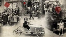 Изгубената България: Когато бабите и дядовците ни са били деца