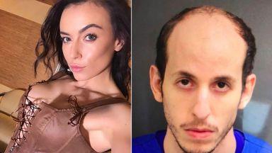 US прокуратура показа българката, заради която американец изби семейството си (снимки)