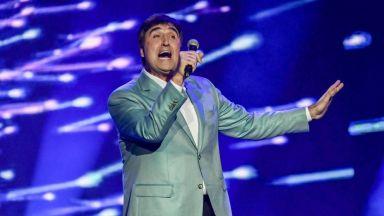 Веселин Маринов отново пее за МВР