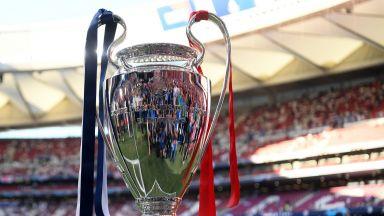 Зрелищни четвъртфинални сблъсъци в Шампионската лига (пълен жребий)