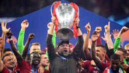 Време е за групите на Шампионска лига