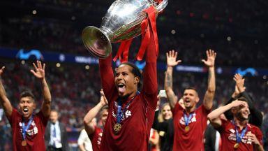 Определят победителя в Шампионска лига с минитурнир?