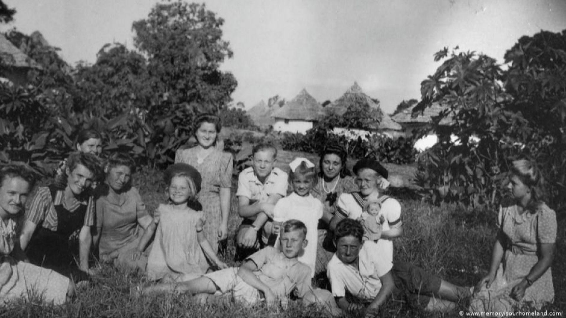 Пактът Хитлер-Сталин: Така започва одисеята на 19 000 поляци