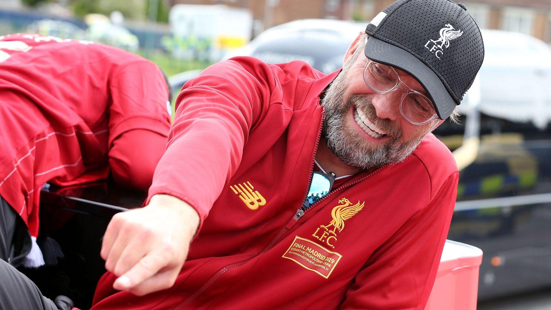 Ливърпул награждава Клоп с увеличаване на заплатата