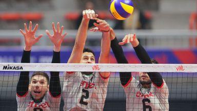 Федерацията по волейбол забрани на младите играчи да ходят в чужбина