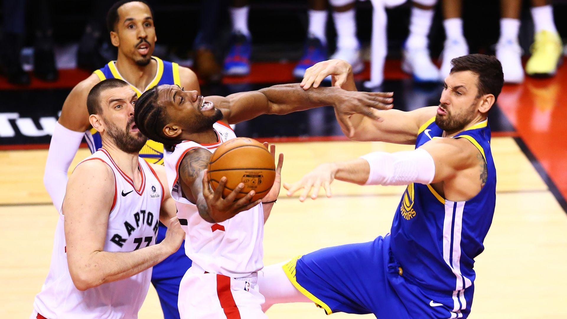 Торонто изпусна златен шанс срещу куцукащия шампион
