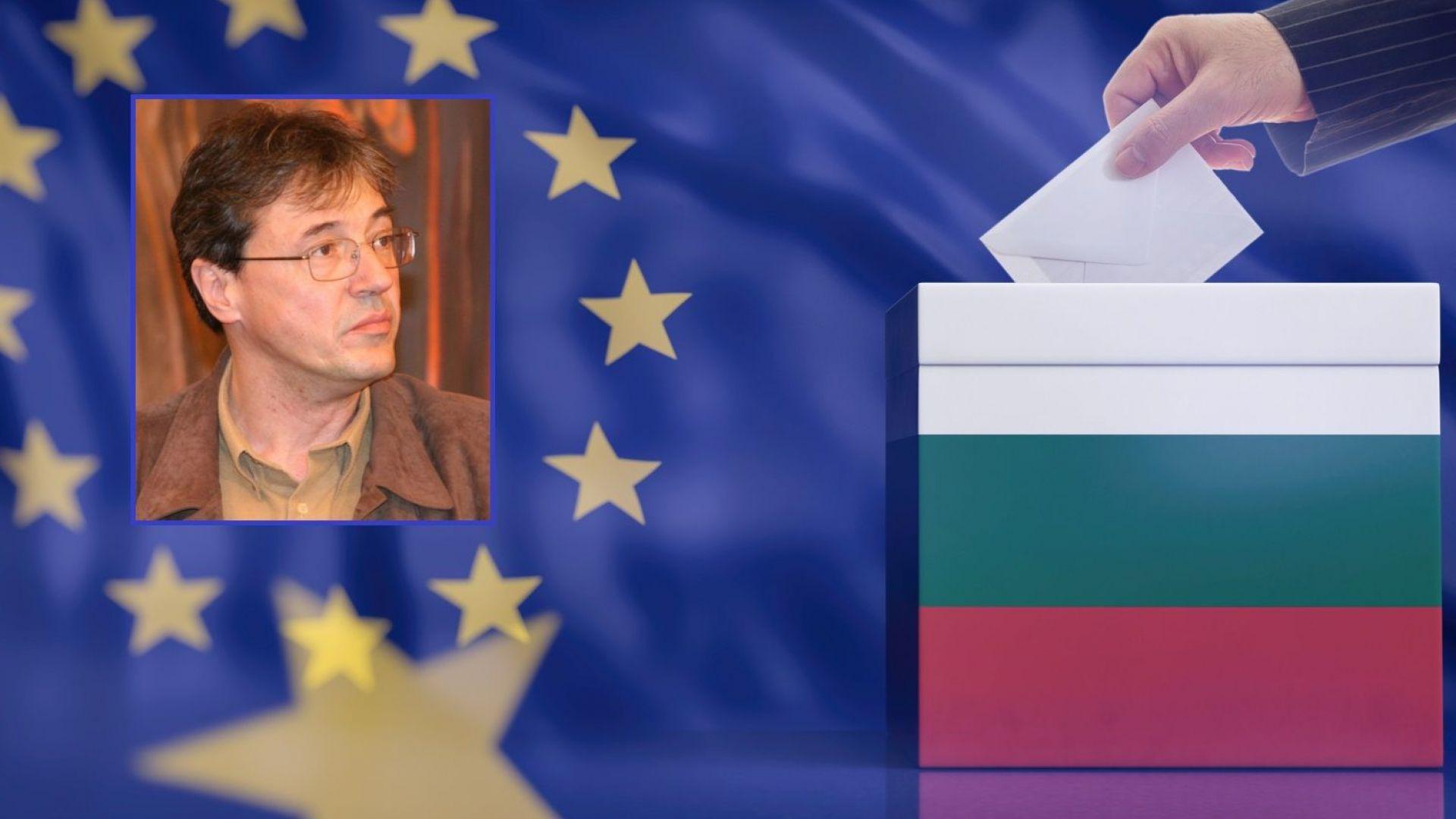 """Антоний Тодоров пред Dir.bg: Има проблем с въпроса """"Кой победи на изборите?"""""""