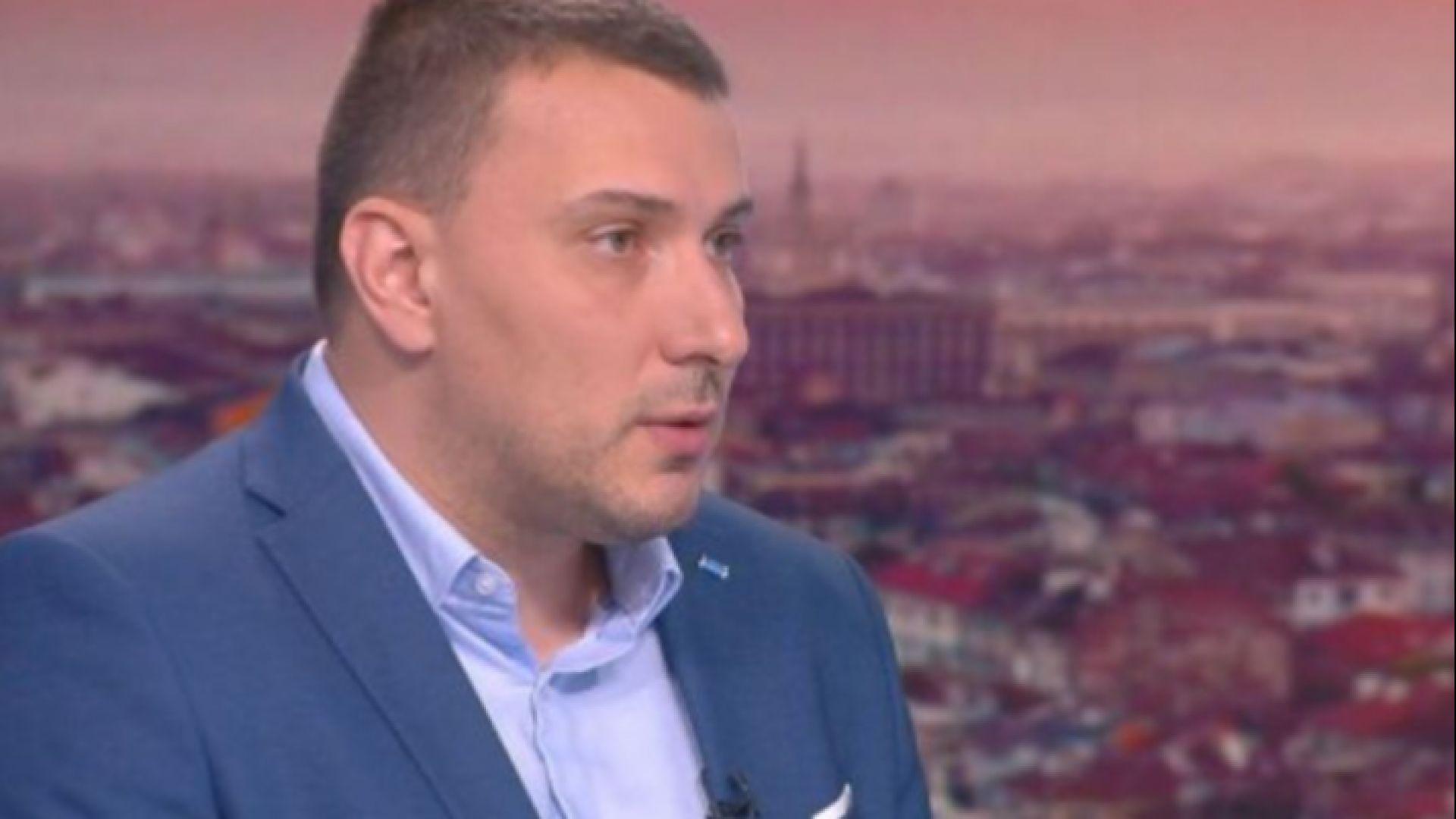 От МВР: Близките на Зайков ни казаха, че той никога няма да се предаде
