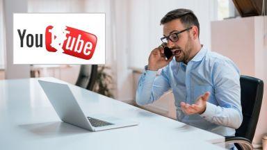 YouTube, Gmail, Snapchat и други приложения на Google се сринаха за няколко часа