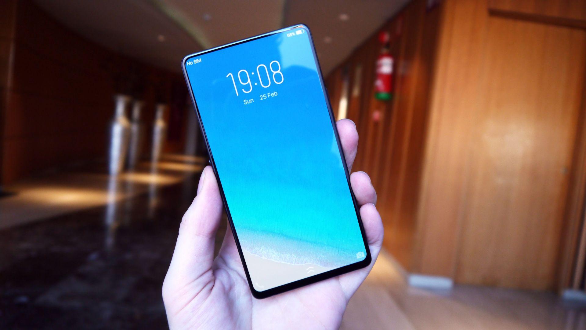 Голяма иновация при смартфоните се задава от Китай