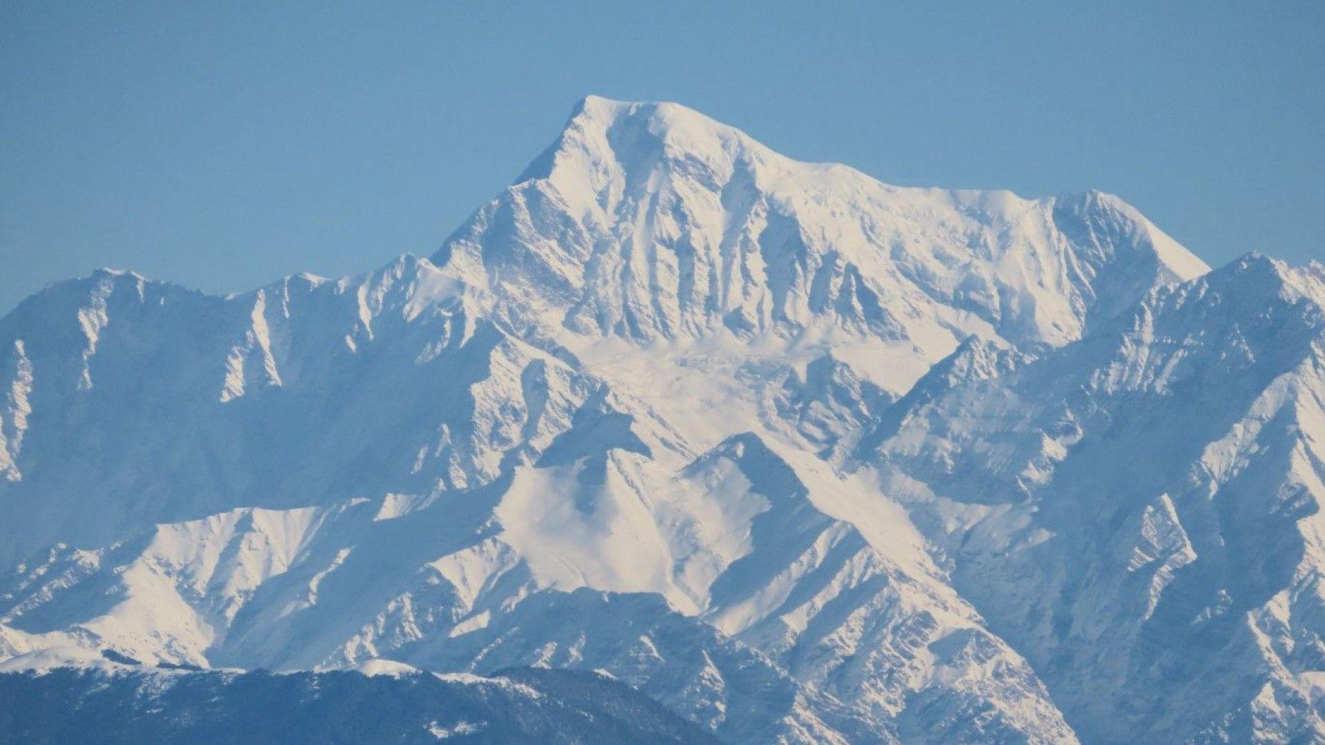 Откриха пет от телата на изчезналите в Хималаите 8 алпинисти: кои са загиналите