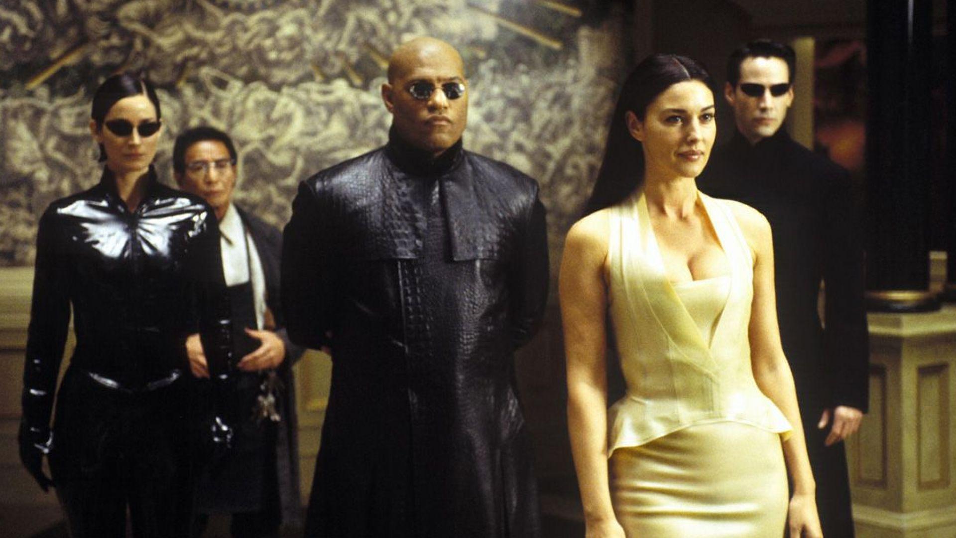 Матрицата на 20 години или как Братята Уашовски промениха киното