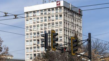 Рокада в управлението на БНТ заради членство в партията на Цветанов
