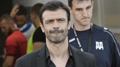 Росен Кирилов: Българският футбол се нуждае от силни Левски и ЦСКА