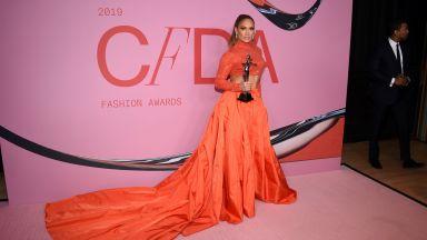 Джей Ло официално стана модна икона пред погледите на Ана Уинтур и Майкъл Корс