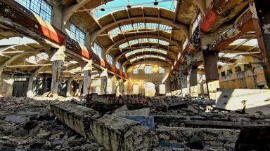 От прогрес до разруха: Историята на едно от най-старите индустриални предприятия у нас