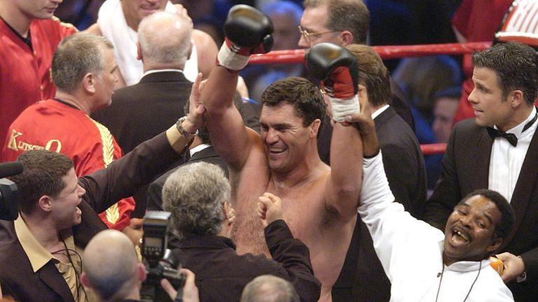 Седем от най-шокиращите изненади в бокса