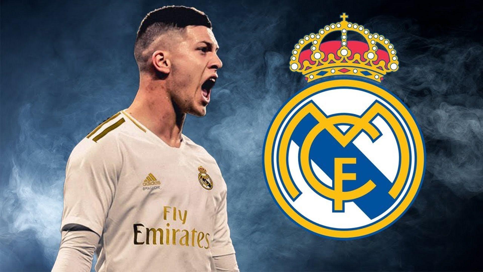 Официално: Суперталантът Лука Йович избра Реал