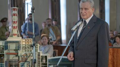 """Стелан Скарсгард за """"Чернобил"""": Плашещо е да не се признават грешките"""