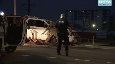 Четирима убити при стрелба в австралийския град Дарвин