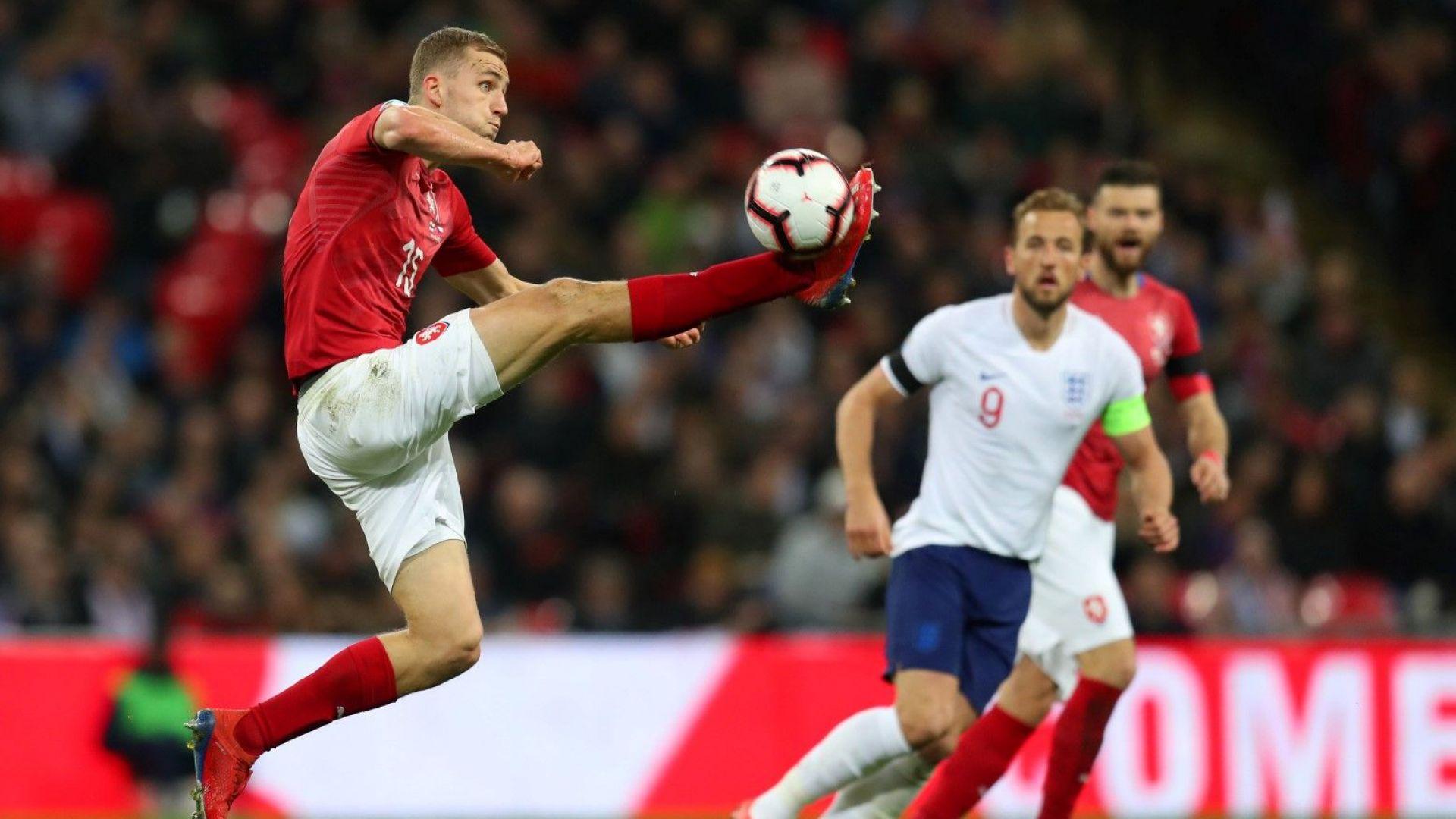 Чехите не допускат друг изход, освен победа над България