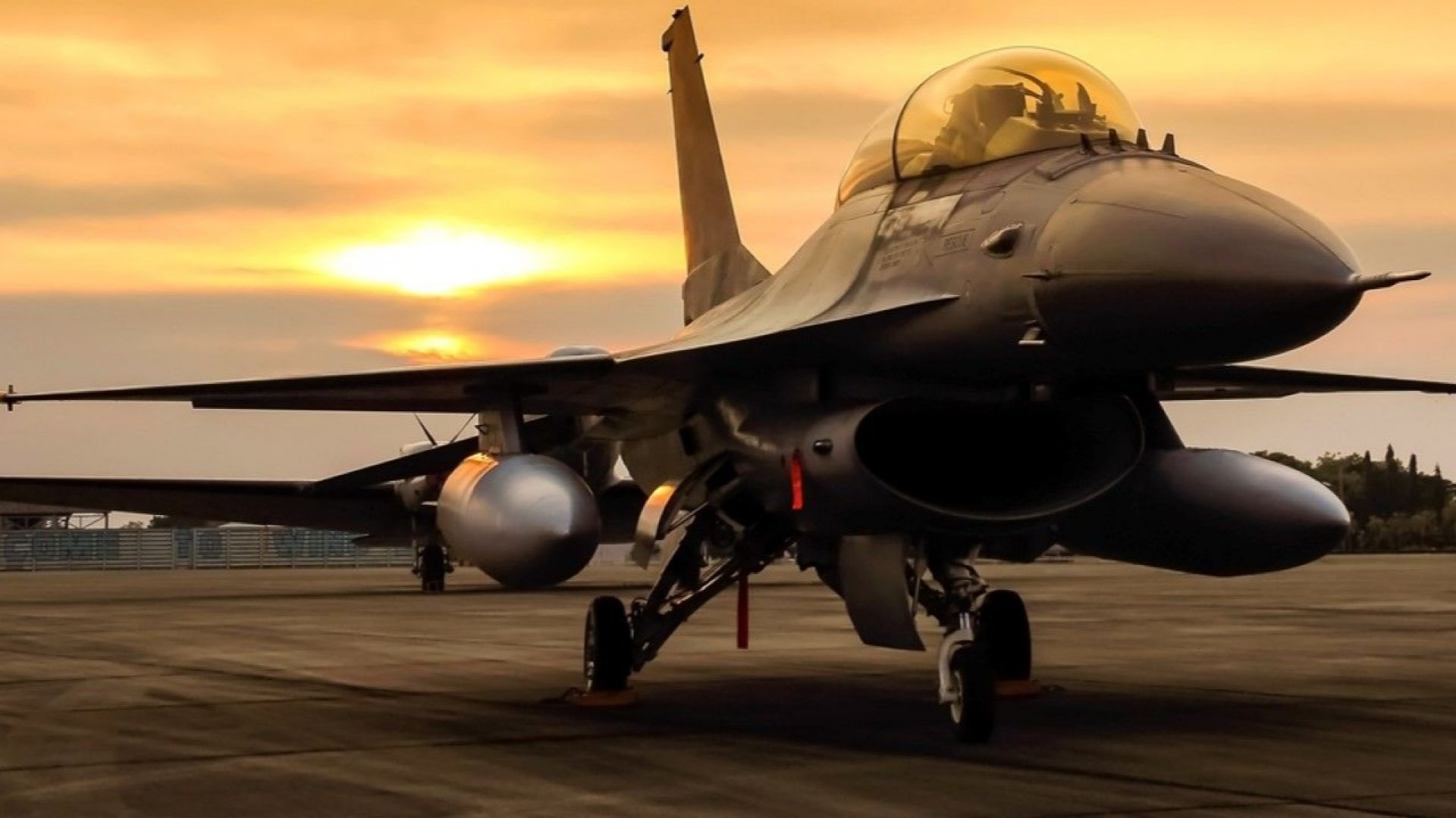 """Комисията по отбрана даде """"зелена светлина"""" за  F-16"""